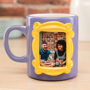Friends Frame Mug