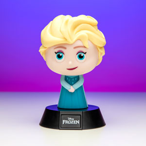 Elsa Icon Light