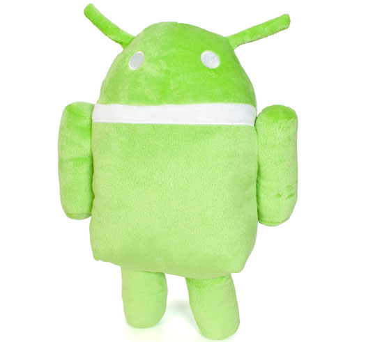 Android Plush