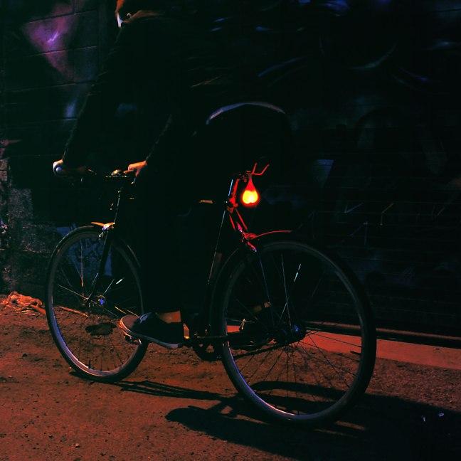 Fahrradlicht Bike Balls