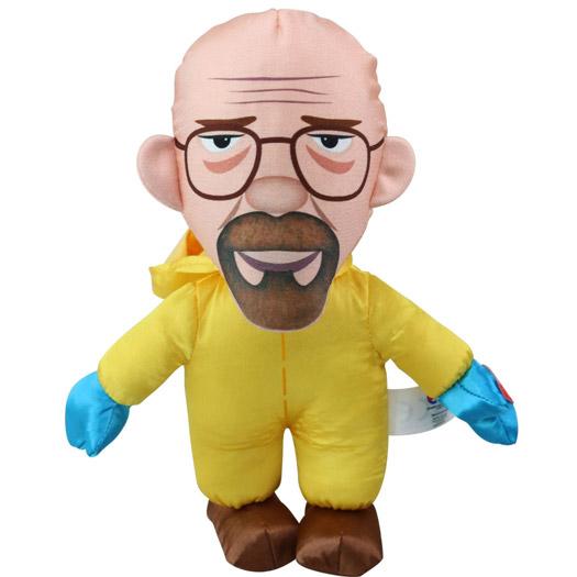 Sprechende Heisenberg Puppe