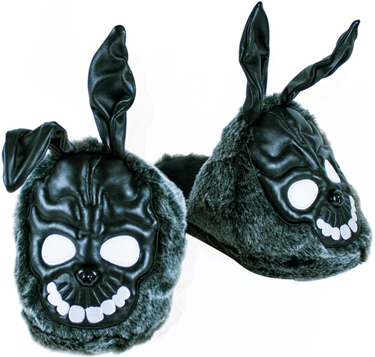 Donnie Darko Frank Slippers