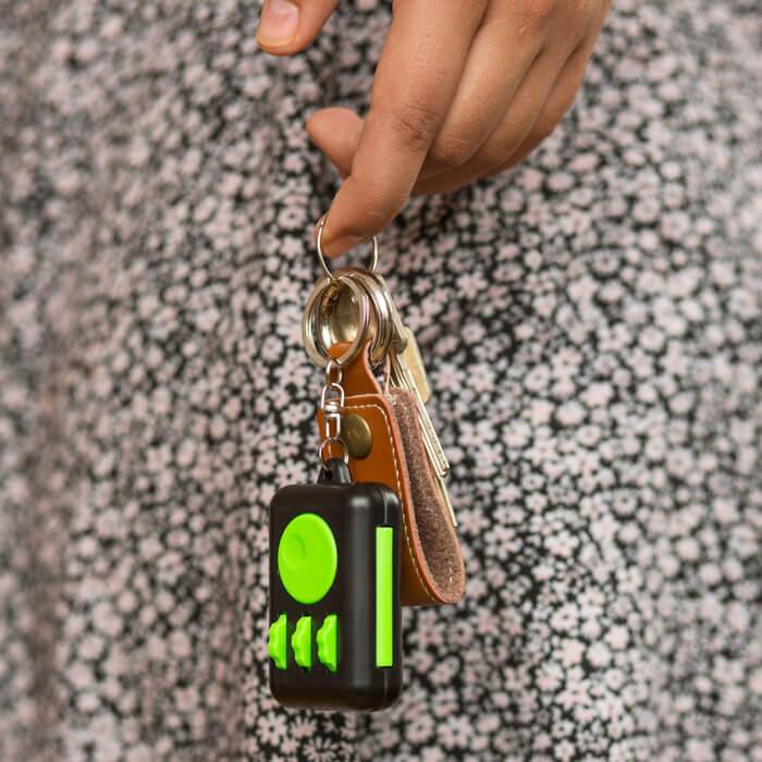 Zappelphilipp Schlüsselanhänger