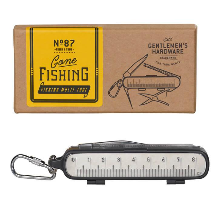 Multi-Tool für Angler