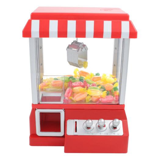 Süssigkeiten Greifautomat Candy Grabber
