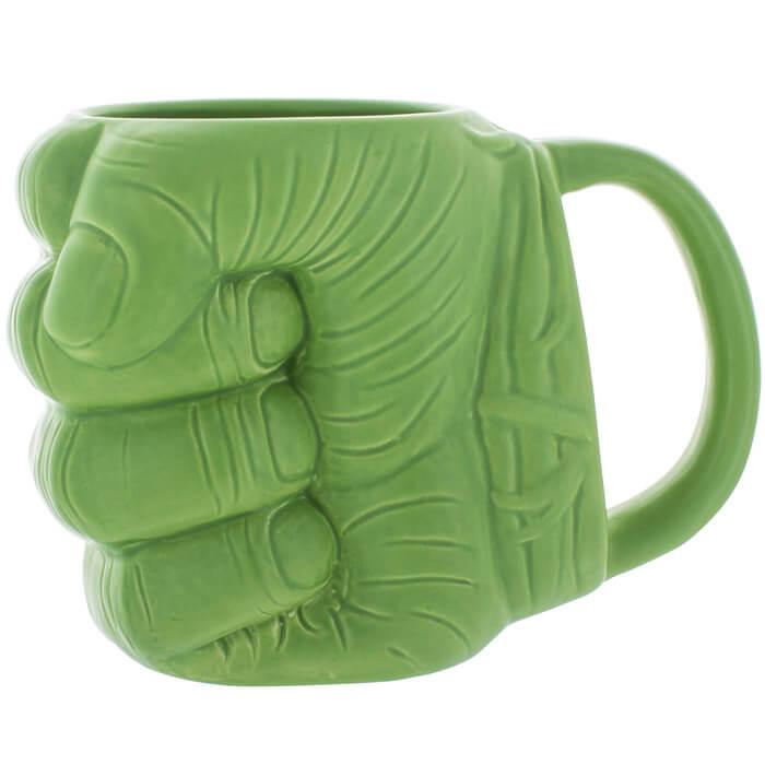 Hulk Tasse