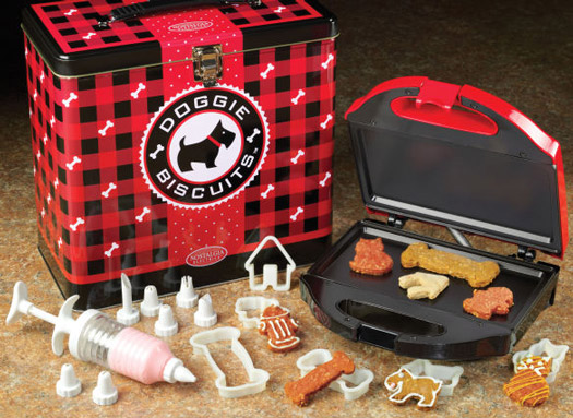 Doggie Biscuit Kit