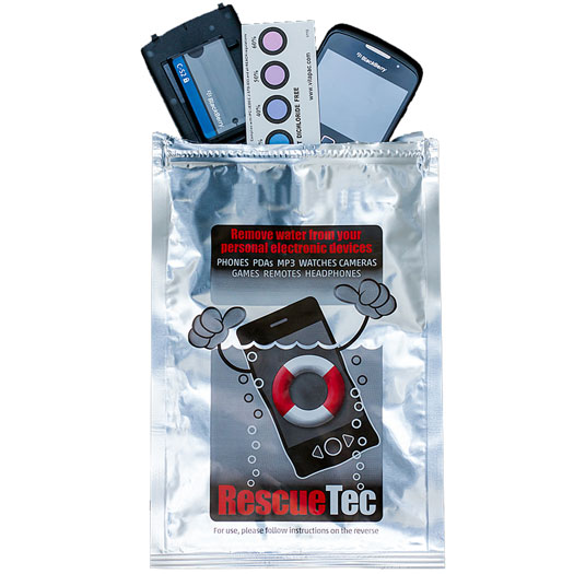 RescueTec Recovery Solution for Pocket Electronic Devices