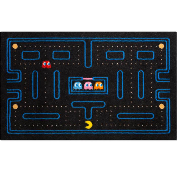 Pac-Man Türmatte