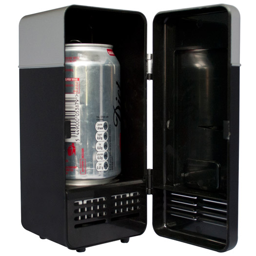 Desktop Gadget USB Fridge