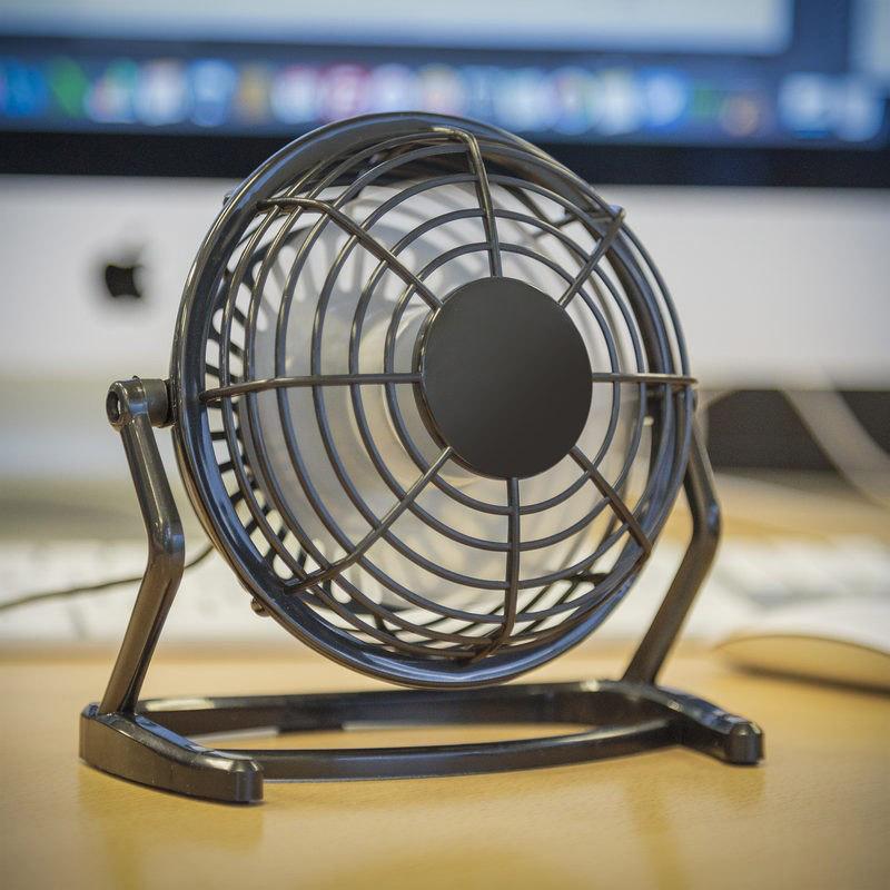 Schreibtisch-Ventilator