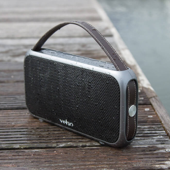 Enceinte Portable Rétro Veho M7