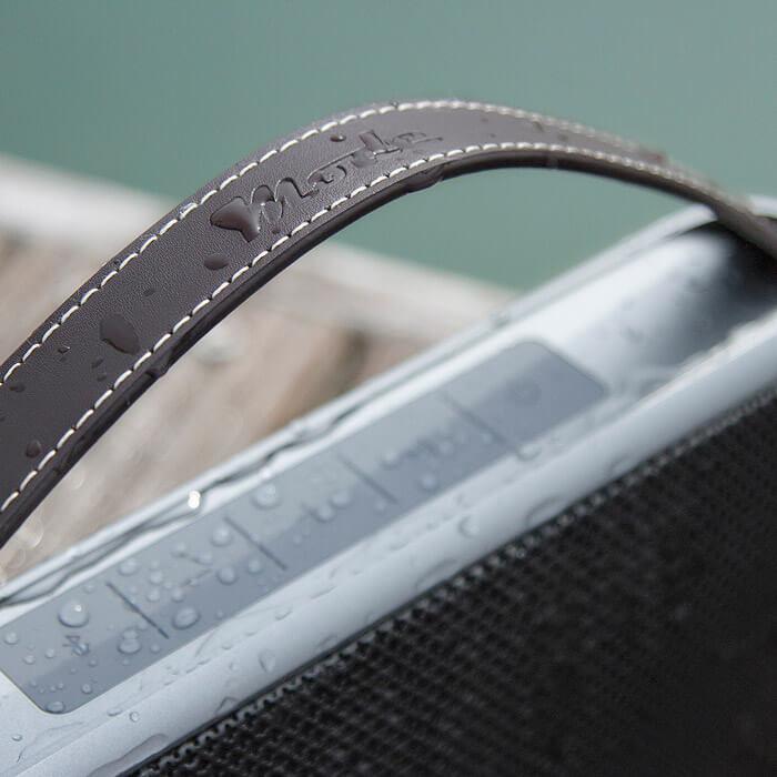 Veho M7 Retro Water Resistant Speaker
