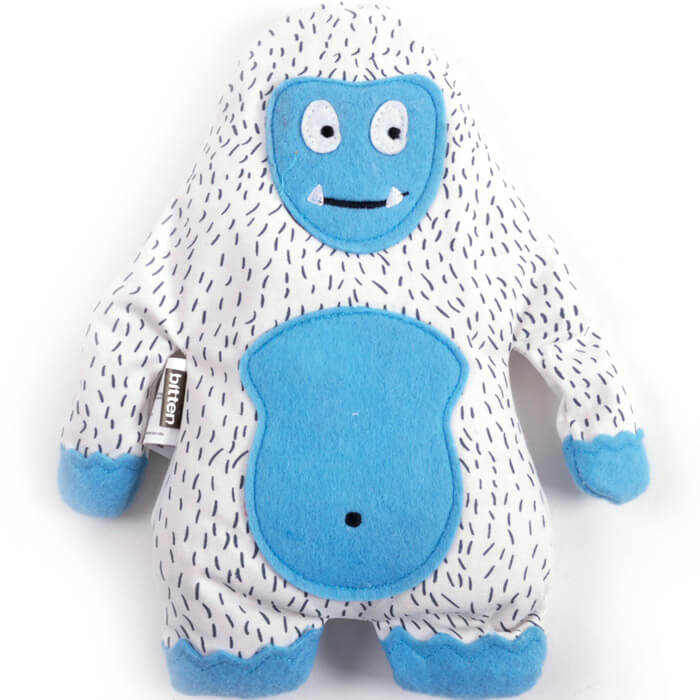 Huggable Yeti