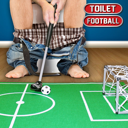 WC Fussball