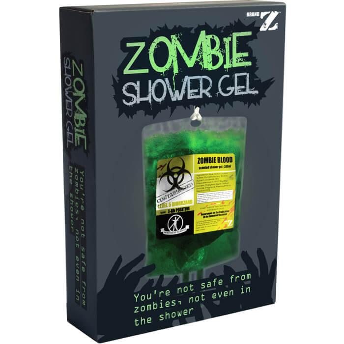 Zombie Dusch Gel