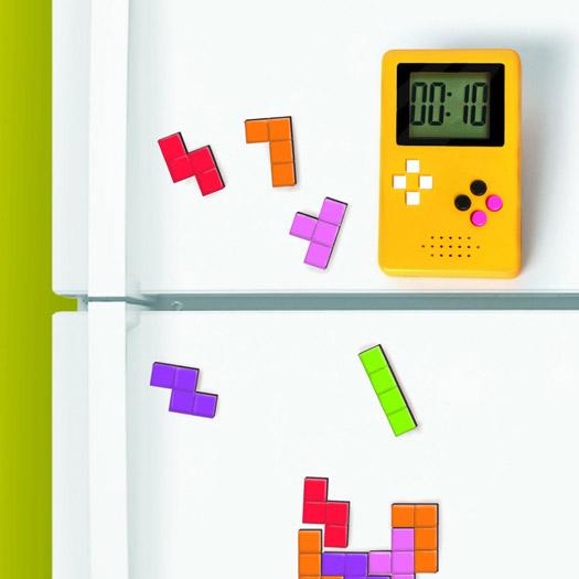 Game Boy Kitchen Timer