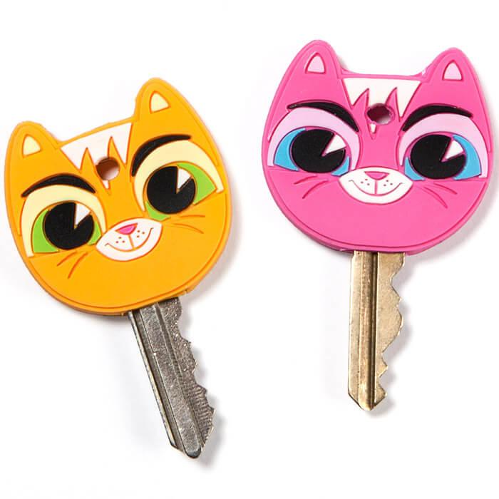 Keycats Key Caps