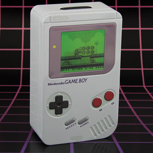 Game Boy Money Box