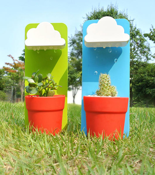 Blumentopf Rainy Pot