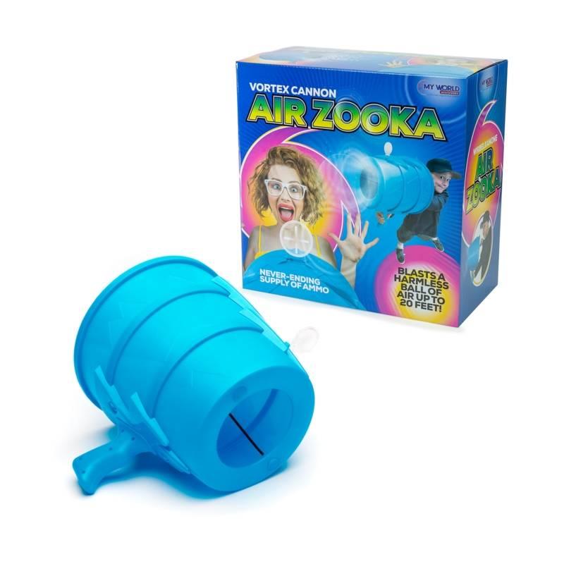 Air Zooka