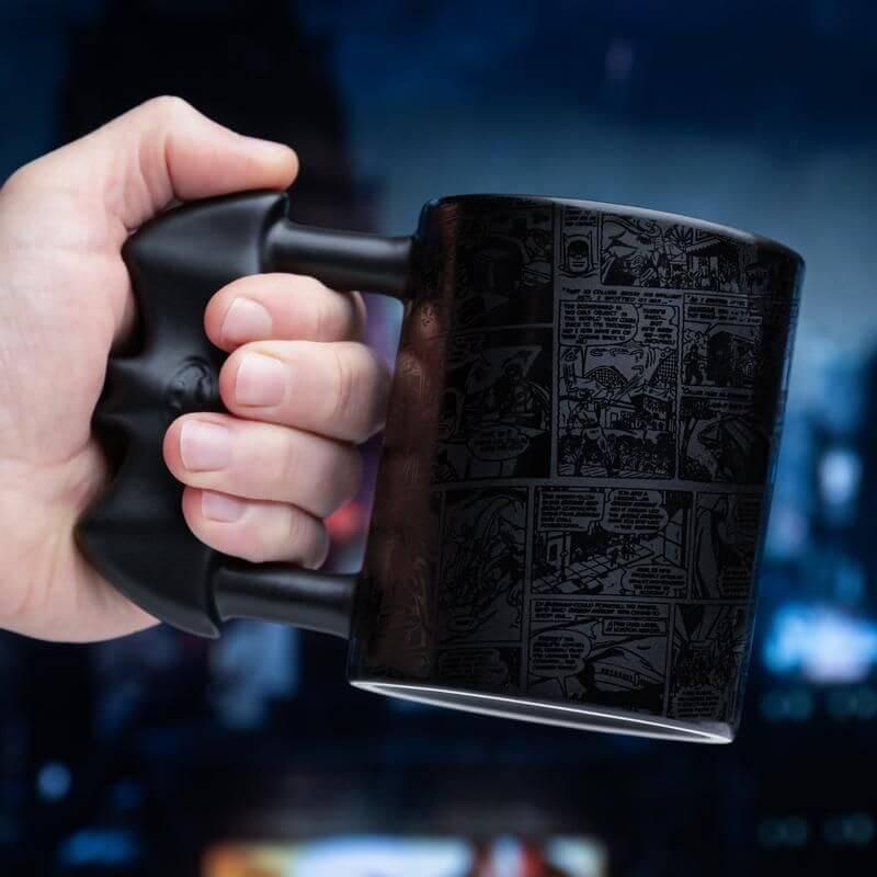 Batman Batarang Mug