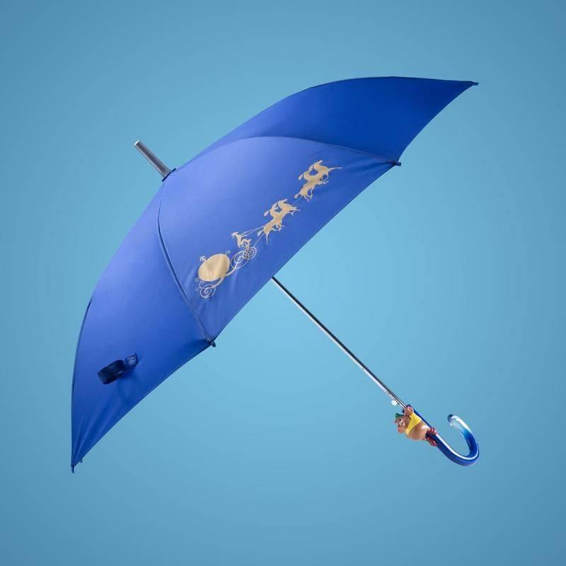 Cinderella Regenschirm