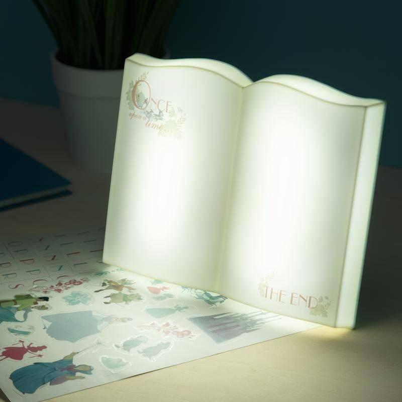 Cinderella Storybook Light