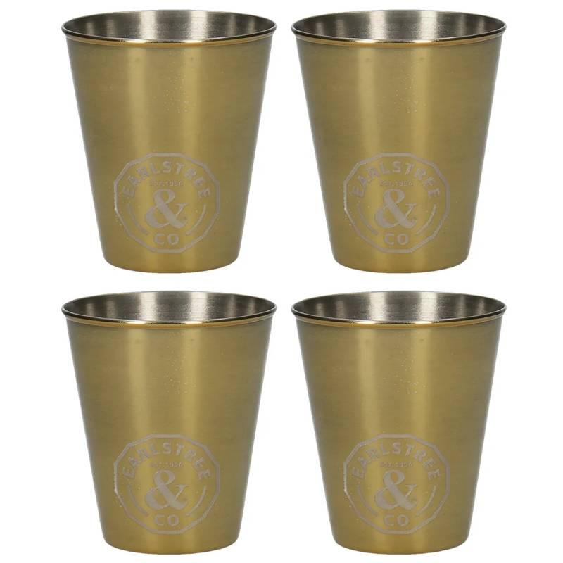 Earlstree & Co Shot Glasses Set