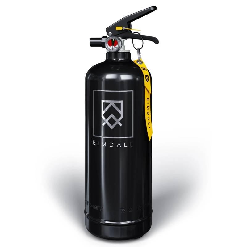 Eimdall Fire Extinguisher