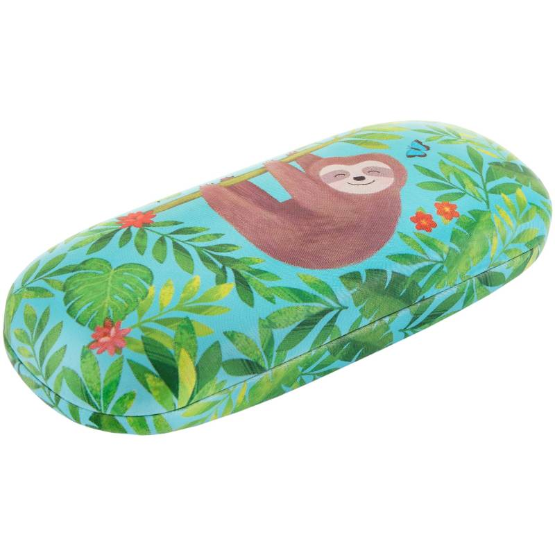 Sloth and Friends Glasses Case