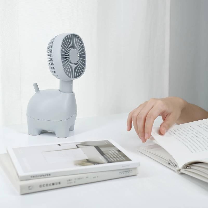 Portable Fan Petfan