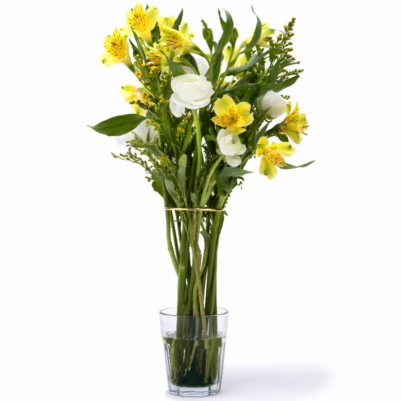 Invisivase Minimalistische Vase