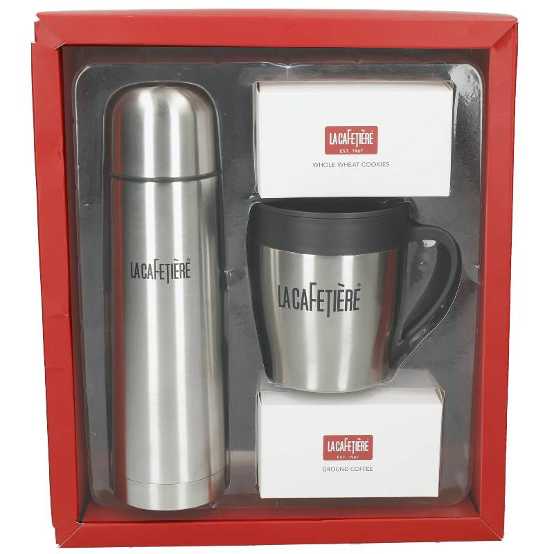 La Cafetière Coffee Gift Set