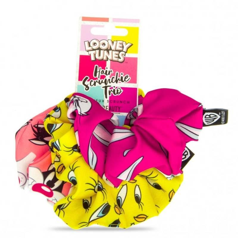 Looney Tunes Hair Scrunchie Set