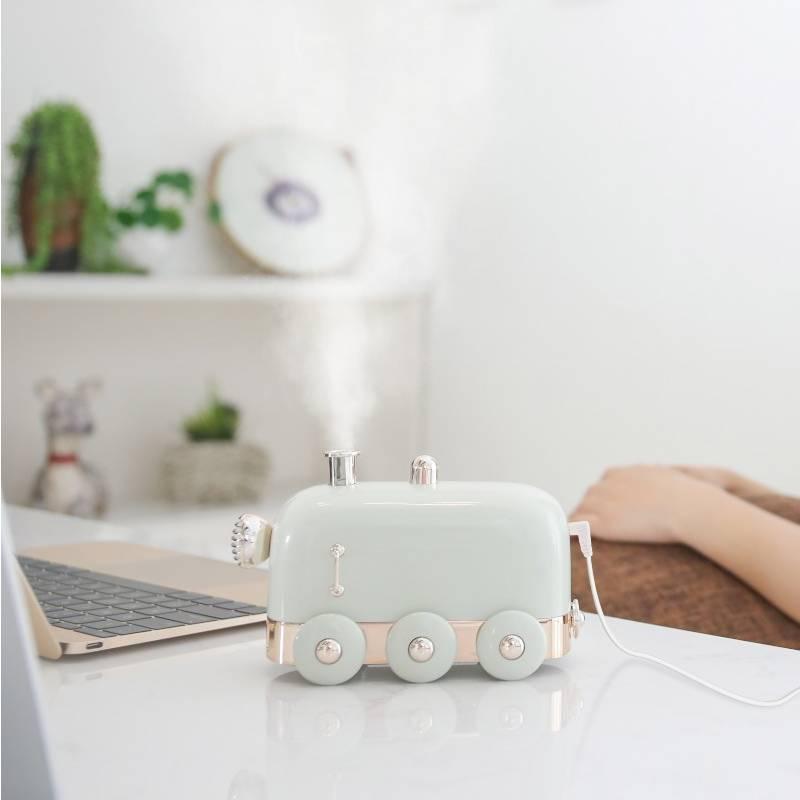 Train Mini Humidifier