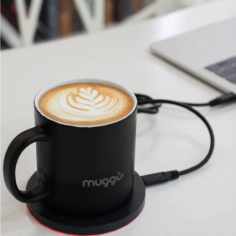 Muggo Qi Coffee Mug