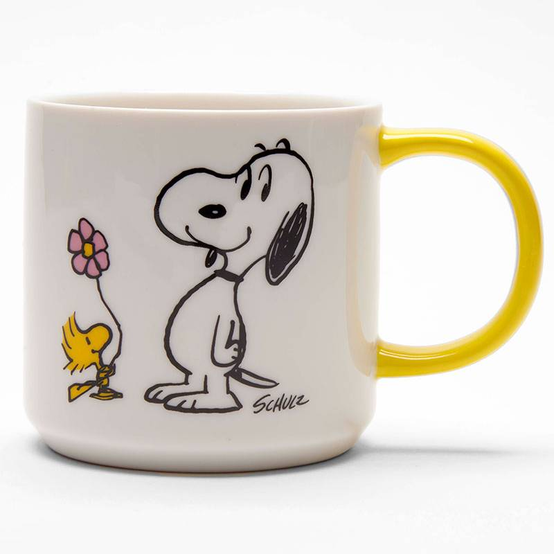 Mug Snoopy You're The Best
