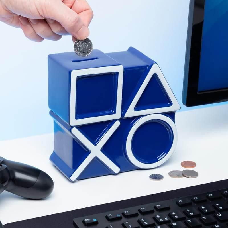 Playstation 5 Money Box