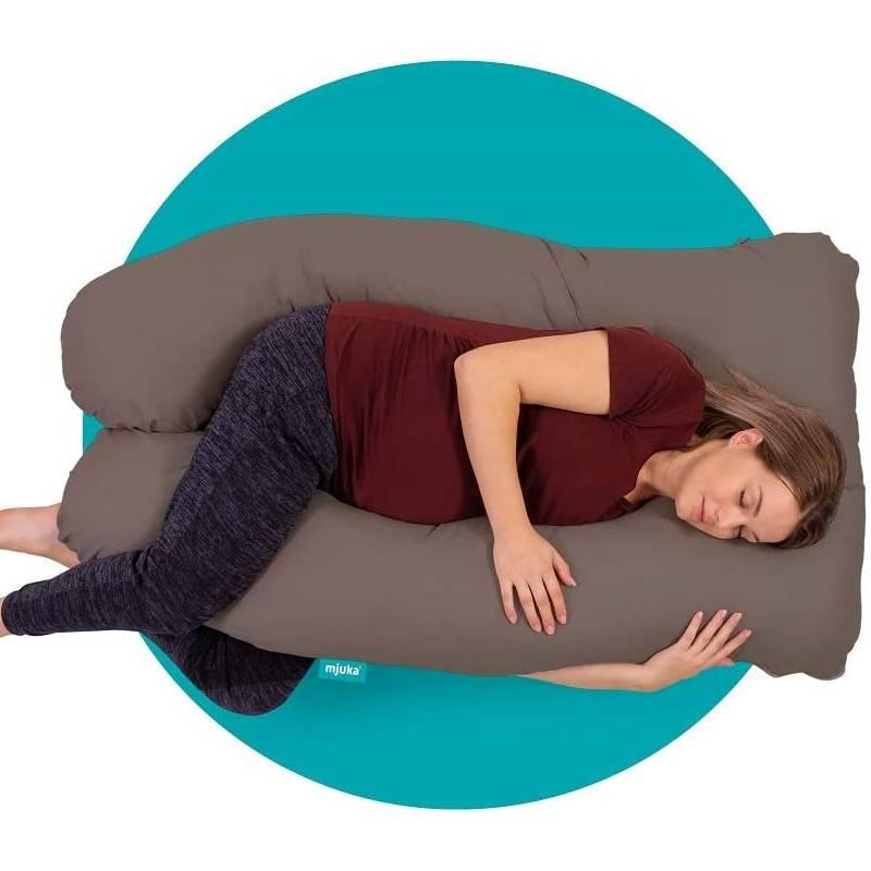 Mjuka Pregnancy Pillow
