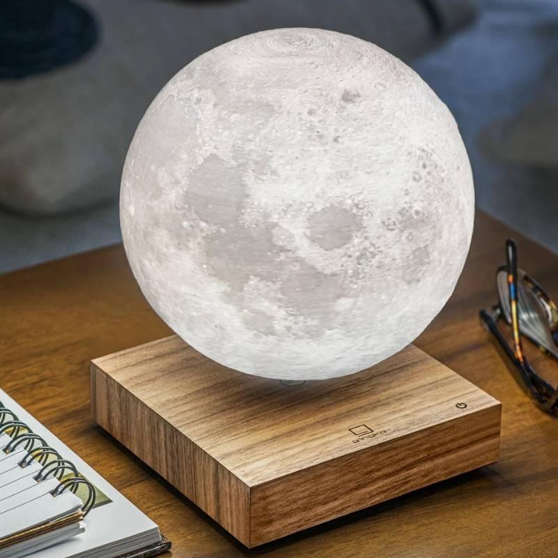 Smart Moon Lamp