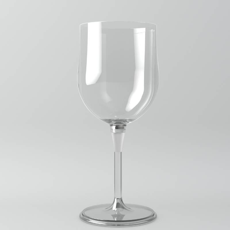 Wine Glasses Set To-Go