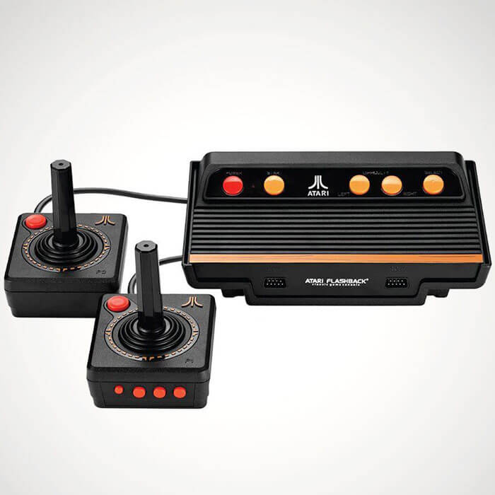 Atari Flashback 9 BOOM! Retro Console