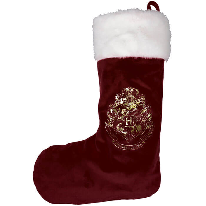Hogwarts Christmas Stocking