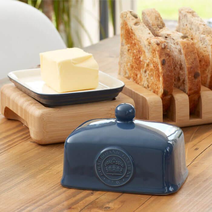 Butter Dish Toast Rack