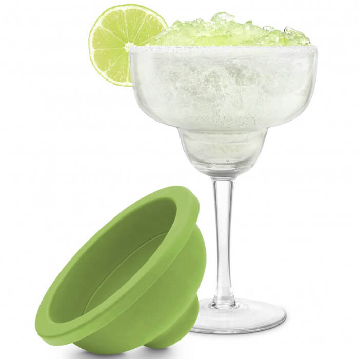 Margarita Glacier Glass