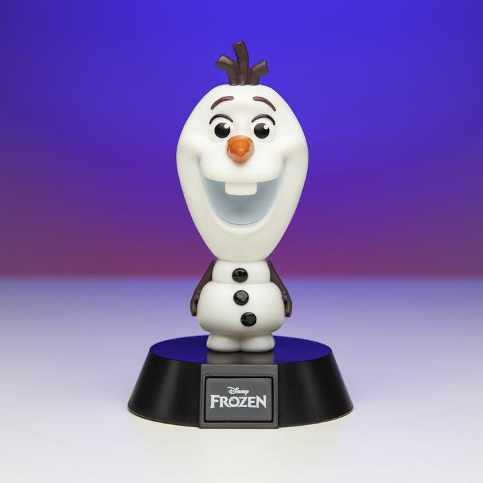 Olaf Icon Light