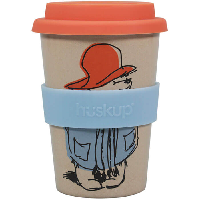 Paddington Bear Travel Mug