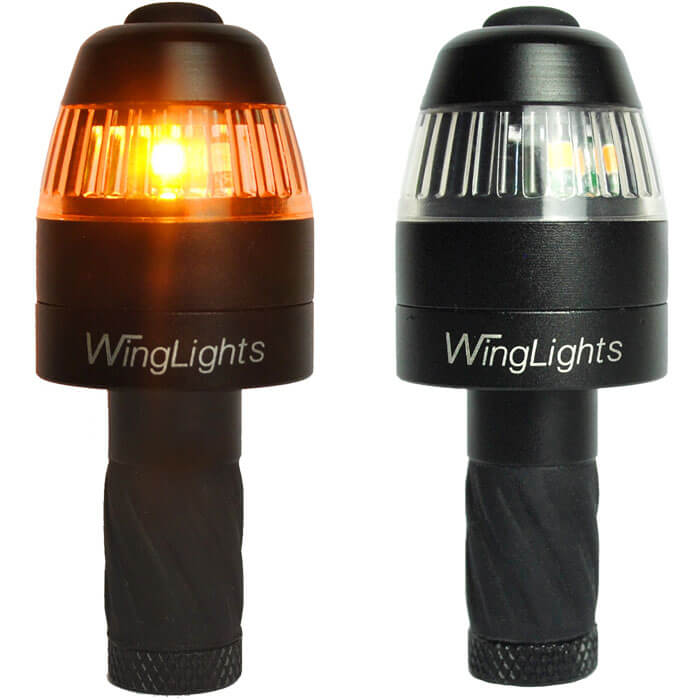 CYCL WingLights360 Magnetic