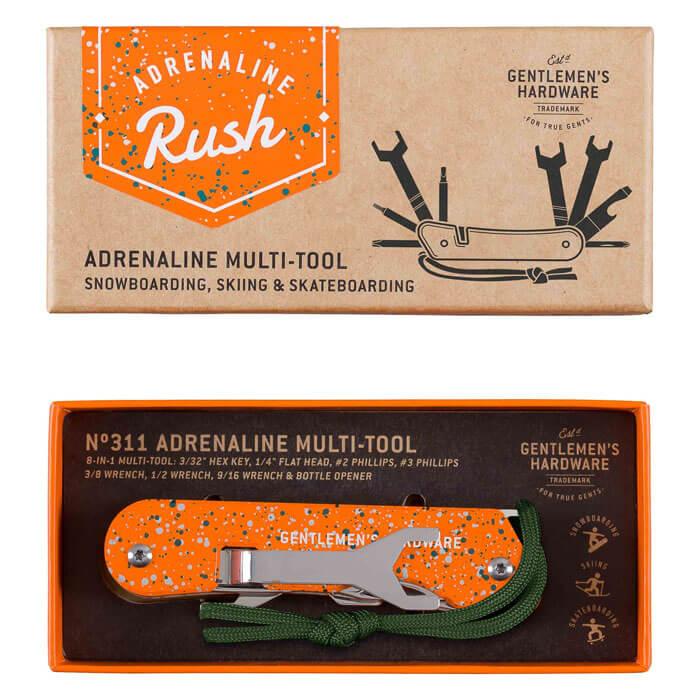 Adrenaline Multi-Tool